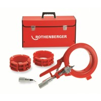 ROTHENBERGER ROCUT®
