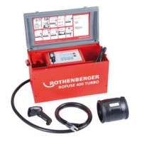 ROTHENBERGER ROFUSE 400 a 1200 TURBO